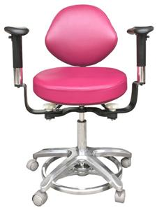 Cheap dental microscope chair with armrests