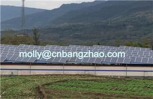 BZP-80KW Off Grid Stand Alone System