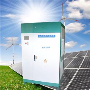 OEM BZP-120KW Photovoltaic Energy Storage Inverter