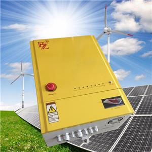 BWGT-10KW Wind Power System On Grid Charge Controller