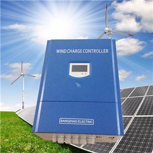 1000W to 100kw Wind Solar Hybrid Controller