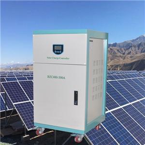 48v To 600v PV Charge Controller