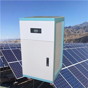 480v-600v High Voltage Solar Battery Charger