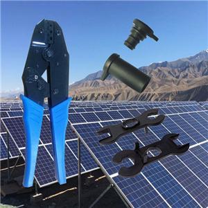 MC4 Connectors Tools For Solar Modules