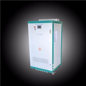 3 phase 480Vac 150HP pump motor inverter