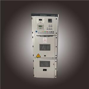 High Voltage Electrical Power Distribution RMU Incomer and Outgoing Cabinet