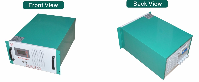 The Smallest Size Transformer Type Split Phase To Three
