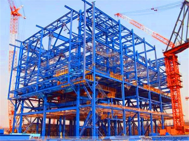 High quality Prefab heavy large metal structure building Quotes,China Prefab heavy large metal structure building Factory,Prefab heavy large metal structure building Purchasing
