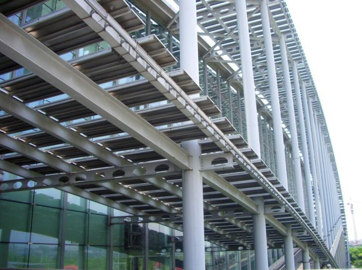 High quality Galvanized Structural Steel H Beam And Aluminum H Beam Quotes,China Galvanized Structural Steel H Beam And Aluminum H Beam Factory,Galvanized Structural Steel H Beam And Aluminum H Beam Purchasing