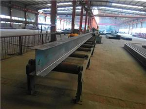Steel H Beam Profile
