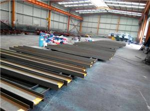 Hot Rolled Steel H Section Beam