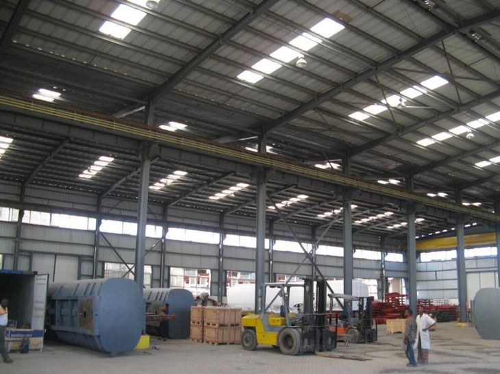 High quality Industry Steel Frame Workshop Buildings With Crane Quotes,China Industry Steel Frame Workshop Buildings With Crane Factory,Industry Steel Frame Workshop Buildings With Crane Purchasing
