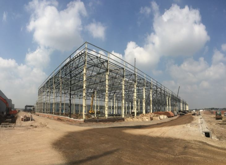 High quality Steel Frame Modular Factory Buildings Quotes,China Steel Frame Modular Factory Buildings Factory,Steel Frame Modular Factory Buildings Purchasing