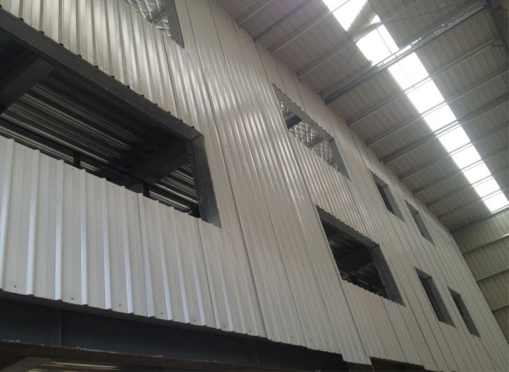 High quality Large Span Industrial Steel Workshop Quotes,China Large Span Industrial Steel Workshop Factory,Large Span Industrial Steel Workshop Purchasing