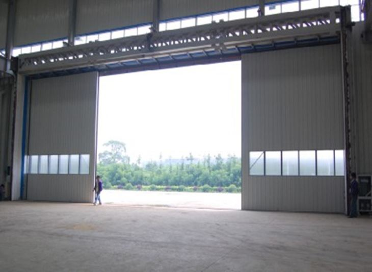 Steel Aircraft Hangar Construction Prices