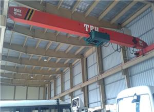 Light Industrial Large Span Steel Structure Warehouse