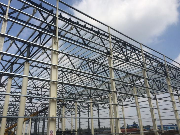 High quality Truss Roof Steel Frame Warehouse Construction Building Quotes,China Truss Roof Steel Frame Warehouse Construction Building Factory,Truss Roof Steel Frame Warehouse Construction Building Purchasing
