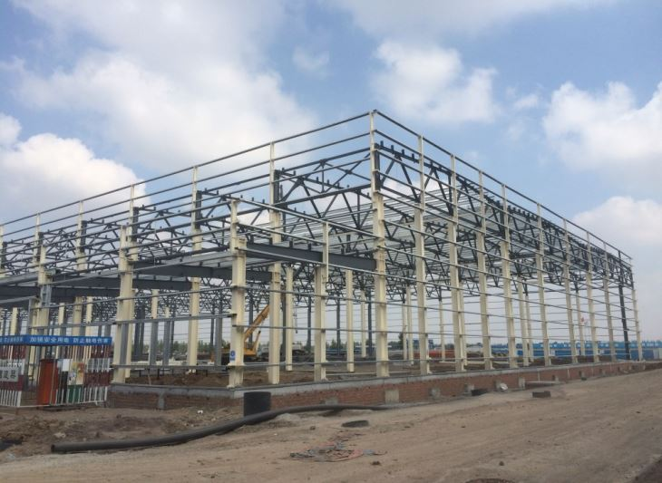 High quality Large Span Steel Storage Racks Logistics Warehouse Quotes,China Large Span Steel Storage Racks Logistics Warehouse Factory,Large Span Steel Storage Racks Logistics Warehouse Purchasing