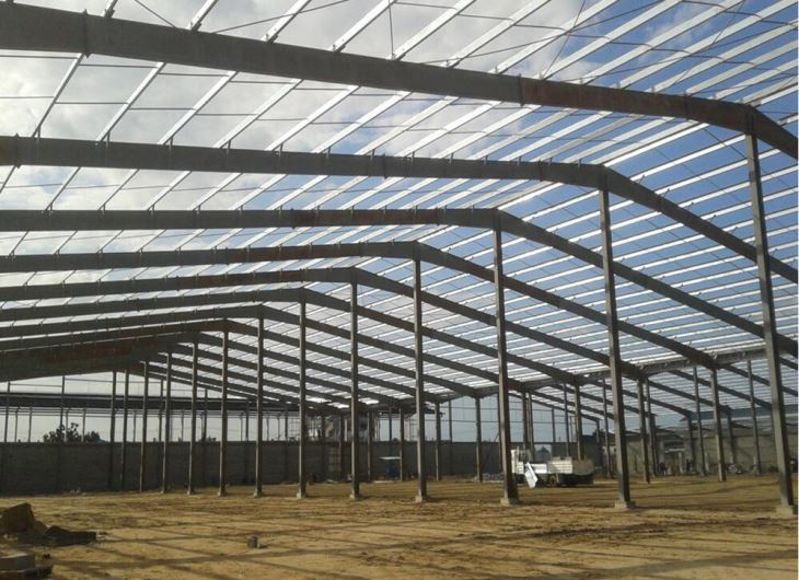 High quality Portal Light Frame Steel Frame Warehouse Construction Quotes,China Portal Light Frame Steel Frame Warehouse Construction Factory,Portal Light Frame Steel Frame Warehouse Construction Purchasing