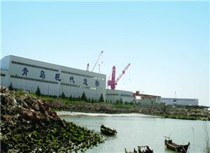 Large Span Steel Structural Warehouse