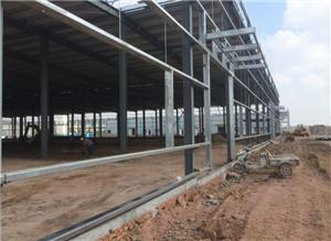 High quality Large Span Steel Structural Warehouse Quotes,China Large Span Steel Structural Warehouse Factory,Large Span Steel Structural Warehouse Purchasing
