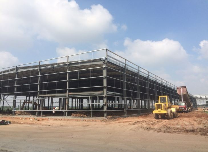 High quality Multi-Layer Steel Frame Industrial Factory Buildings Manufacturing Quotes,China Multi-Layer Steel Frame Industrial Factory Buildings Manufacturing Factory,Multi-Layer Steel Frame Industrial Factory Buildings Manufacturing Purchasing