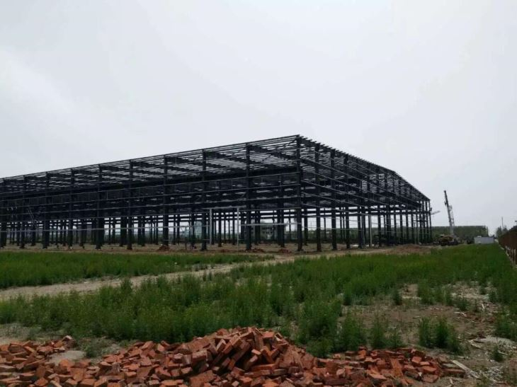 High quality Multi-Level Steel Warehouse Construction Quotes,China Multi-Level Steel Warehouse Construction Factory,Multi-Level Steel Warehouse Construction Purchasing