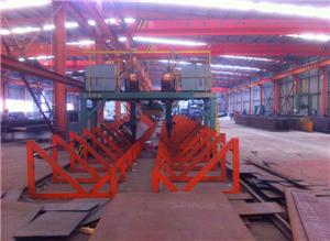Steel Structure Bridge Bearing