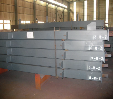 Summary of steel structure derusting method and grade standard