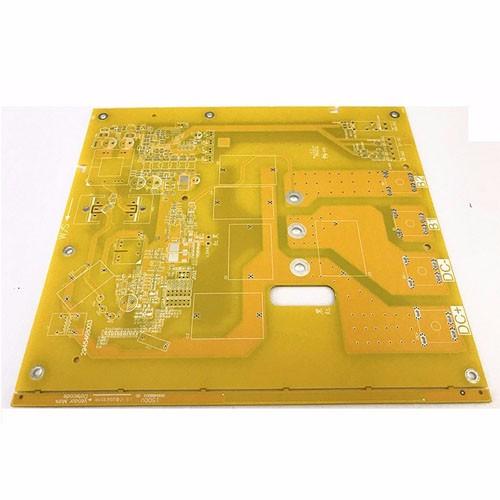 Rigid PCB board