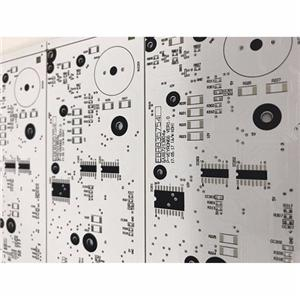 Double Sided Circuit Board