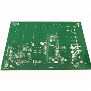 HASL Circuit Board