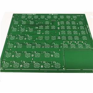Industrial Controller PCB