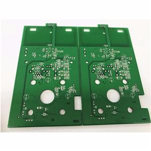 Safty and Security PCB