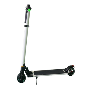 High quality White aluminum alloy smart electric scooter Quotes,China White aluminum alloy smart electric scooter Factory,White aluminum alloy smart electric scooter Purchasing