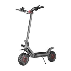 High quality dual motor 1000w foldable electric scooter adult