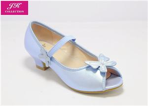 Girls Heels Pumps Shoes
