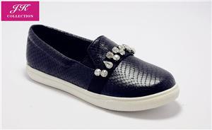 Girls Stones Sneakers