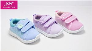 Infant & Girls Sporty Casual shoes