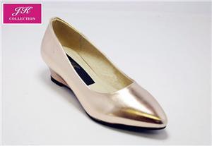 Girls Pointy Pumps Shoes