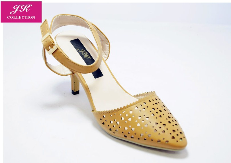 Women Pointy Pumps Shoes