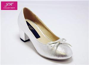 Girls Evenings Pumps Shoes