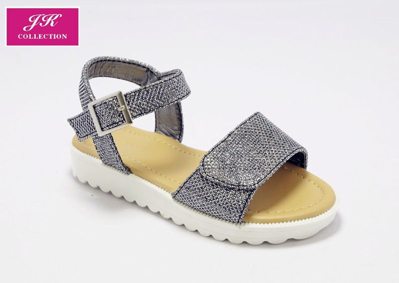Girls Wedges Sandals Shoes