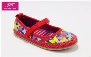 Girls Espadrilles shoes