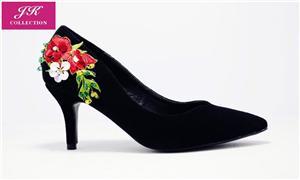 Women Evenings Pumps Shoes