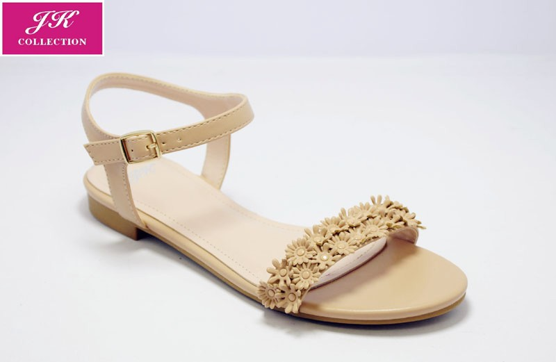 Women Sling Back Sandals Shoes