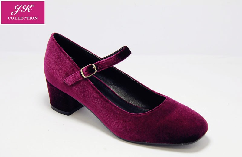 Women Mary Janes Shoes