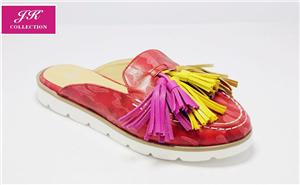 Women Mules Shoes