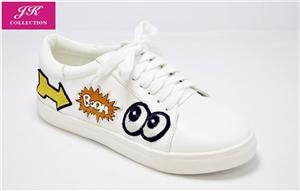 Patches Shoes