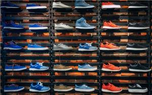 Athleisure Has Taken Over the Sneaker Market as Shoppers Ditch Performance Styles, Study Says